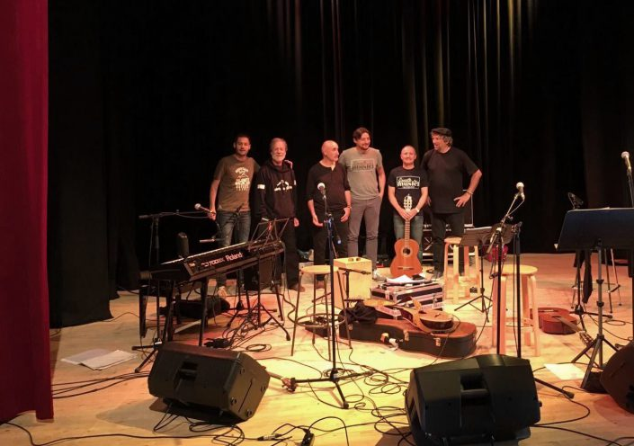 MUSICI in FINLANDIA bis