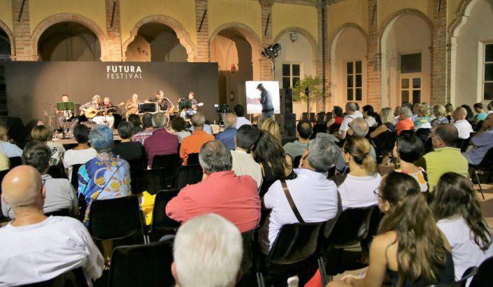 Futura Festival Civitanova Marche 2017